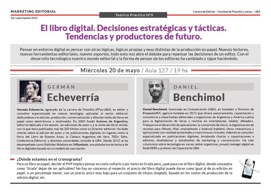 Mesa Redonda 9 - Libro digital